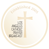 Los Angeles Catholic Prayer Breakfast